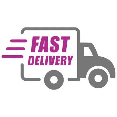 ارسال سریع سفارشات در نیلو شاپ